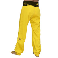 Womenpant dune yellow