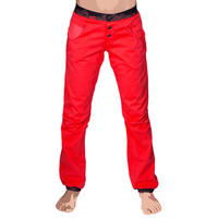 Womenpant sahel red