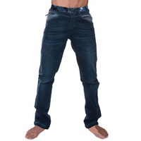 Menpant yaniro denim blue