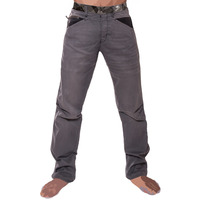 Menpant yaniro denim grey