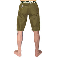 Menshort resistant army dos