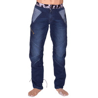 Menpant resistant denim blue
