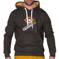 Menhoodie mountain army 0664