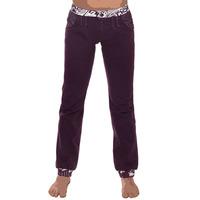 Womenpant samourai purple