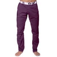 Menpant fonzi purple 0614