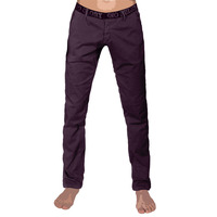 Womenpant grease purple