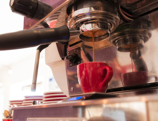 Sqre Espresso