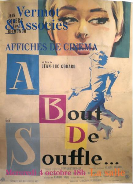 Affiches de Cinema