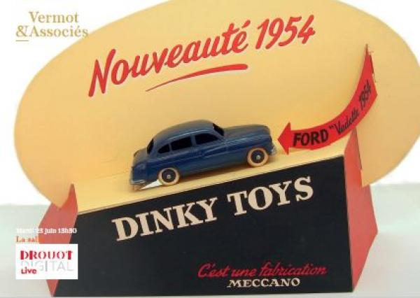 Dinky Toys, Miniatures, Trains Ho - Collections