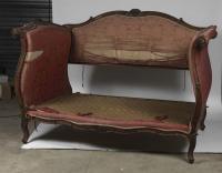 lit d 39 alc ve la turque poque louis xv xviiie vente de prestige jakobowicz associ s. Black Bedroom Furniture Sets. Home Design Ideas