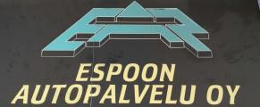 Espoon Autopalvelu Oy