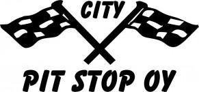 City Pit Stop Oy
