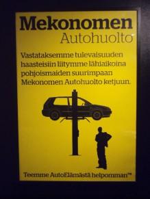 Autokorjaamo Aalto