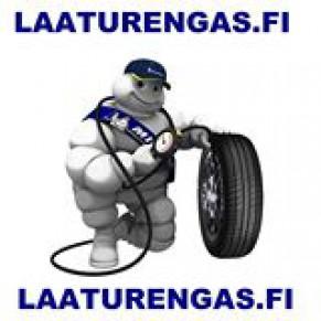 Suomen Laaturengas Oy