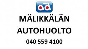 Mälikkälän AD-Autohuolto