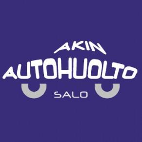 Akin Autohuolto