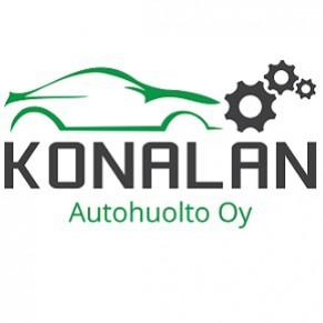 Konalan Autohuolto Oy