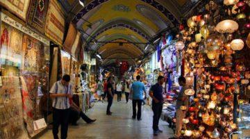 grand bazaar street