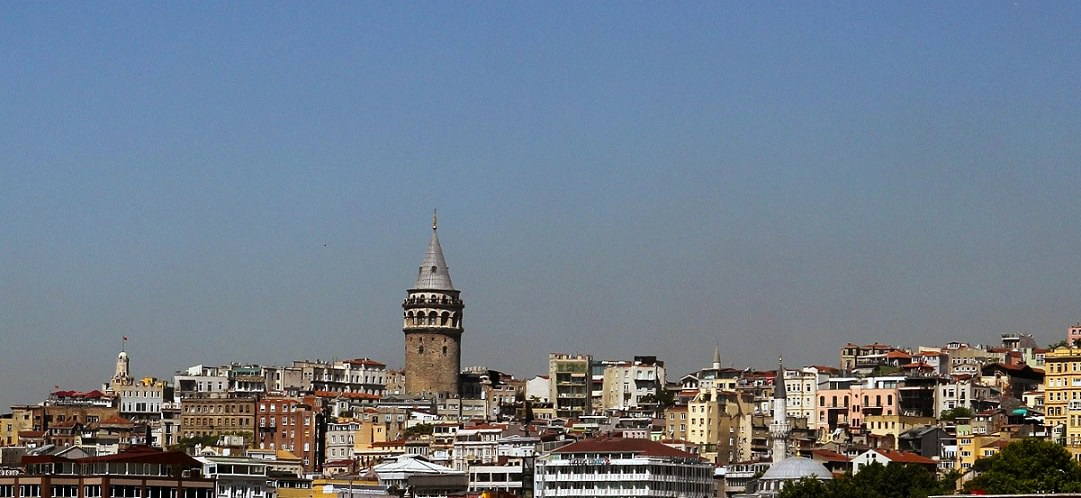 what do we know about istanbul galata