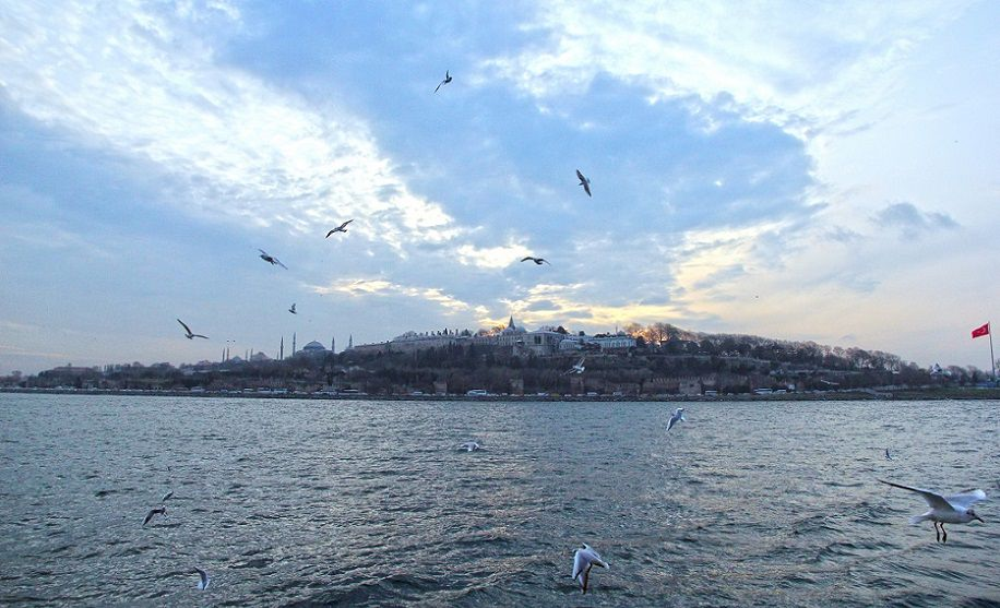 When to visit Istanbul