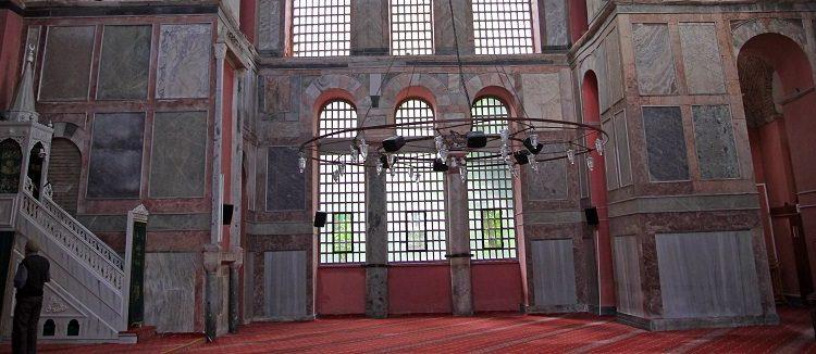 Kalenderhane Mosque Istanbul