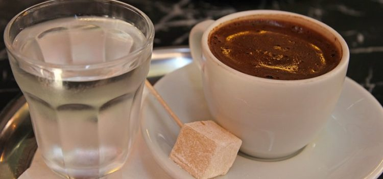 turkish coffee fazıl bey