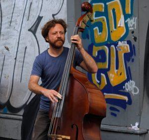 istikal street musician