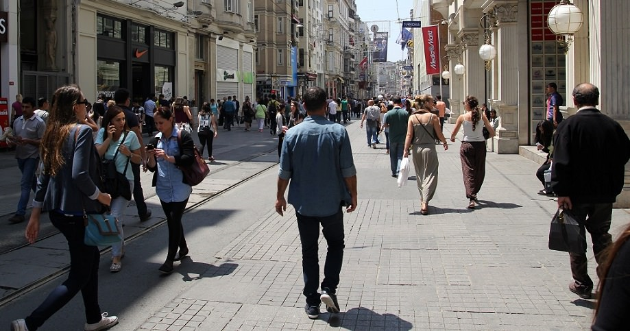 Istiklal street tips