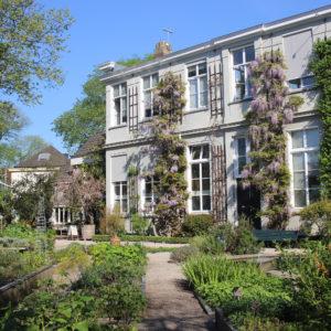 de Hortus Botanicus