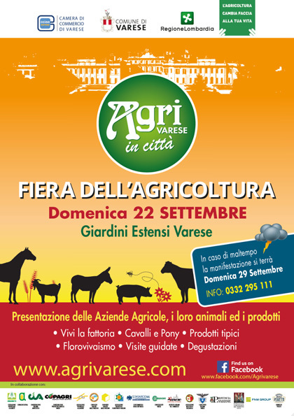 AgriVarese 2013