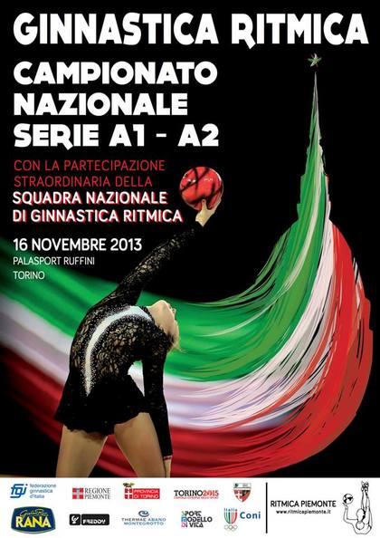 3° Prova Serie A Torino 2013