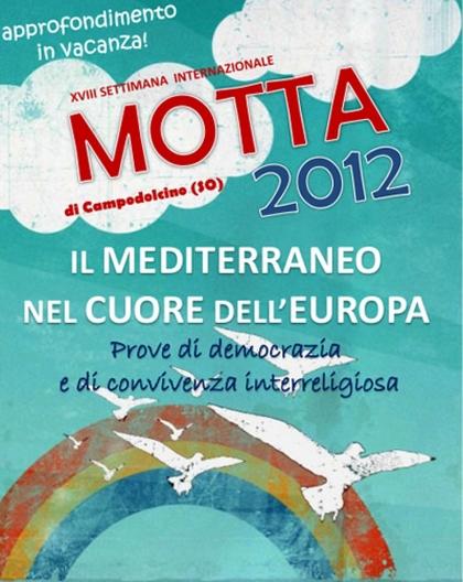 Il Mediterraneo nel cuore dell'Europa