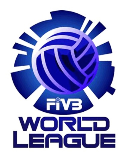 WORLD LEAGUE 2014