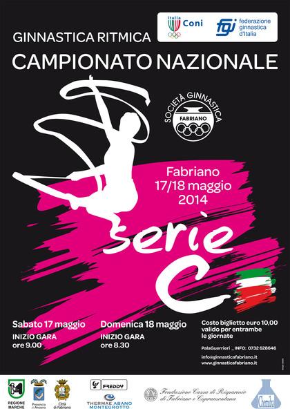 Campionato Nazionale di Serie C