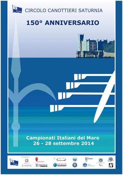 CAMPIONATI ITALIANI DEL MARE