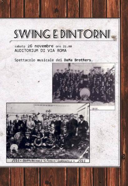 SWING E DINTORNI