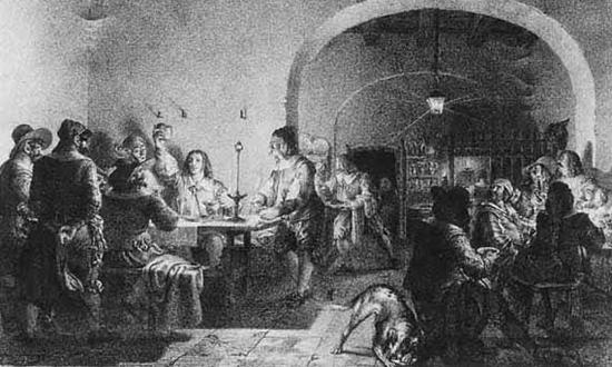CONFRATELLI NEL PIATTO: Gorgonzola e strachitunt