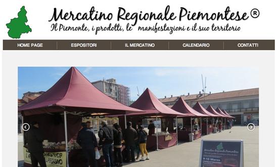 Mercatino Piemontese