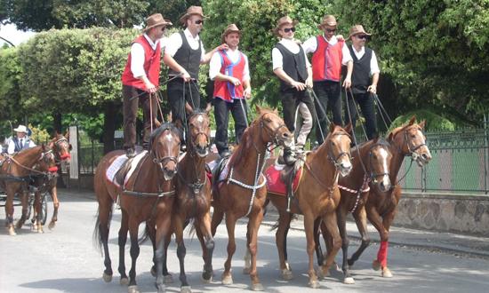 Festa del Cavallo