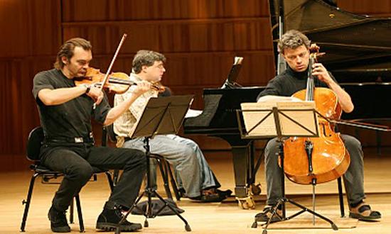 Concerto violini e pianoforte