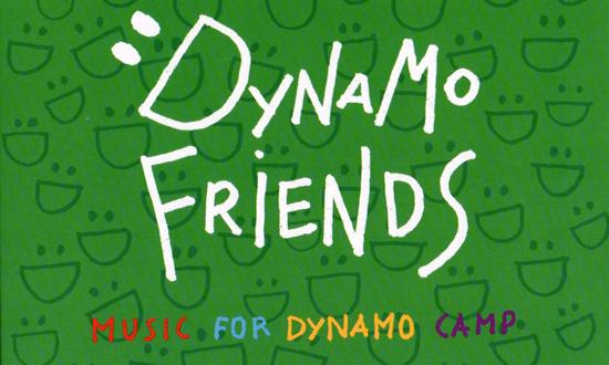 Sosteniamo Dynamo Camp