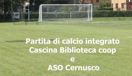 ASO e Cascina Biblioteca