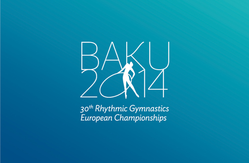 30th European Rhythmic Gymnastics C.