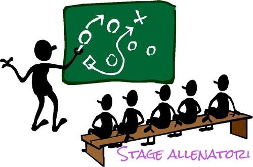 Stage allenatori