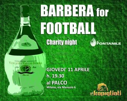Barbera Football