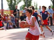 Al via i corsi di Minibasket!!