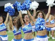 Napoli Cheerleaders