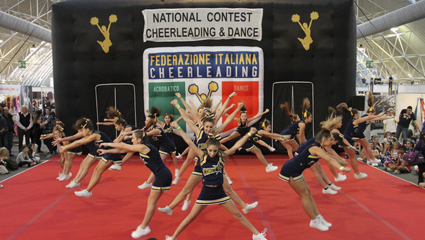 Super Coppa Milano Danza 2013