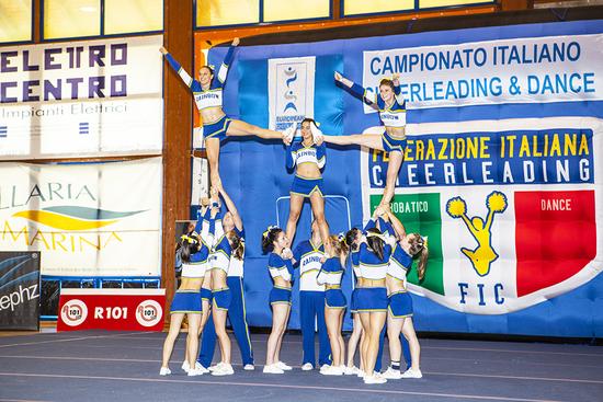 Campionati Europei 2014