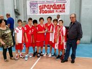 Torneo Manzoni 4^ Classificata